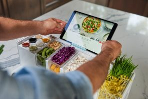 The Prepdeck Lets You Put Meals Together Like a Michelin Star Chef!