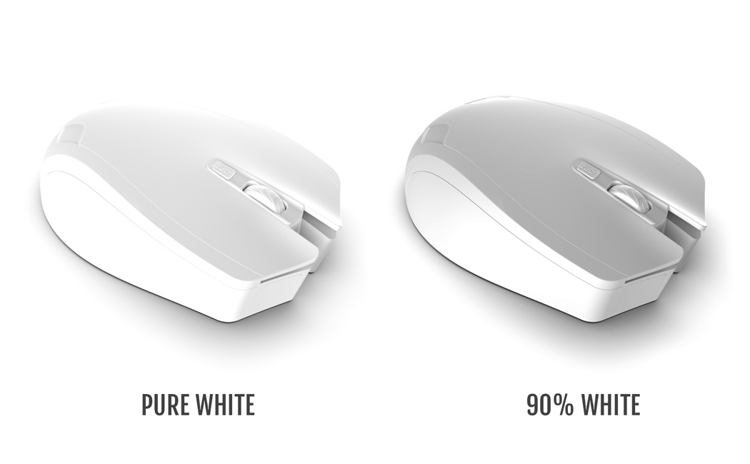 The secret to rendering white products on white backgrounds