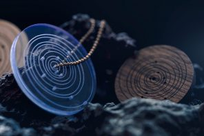 This Cosmic Memento is a Perfect Blend of Science and Art