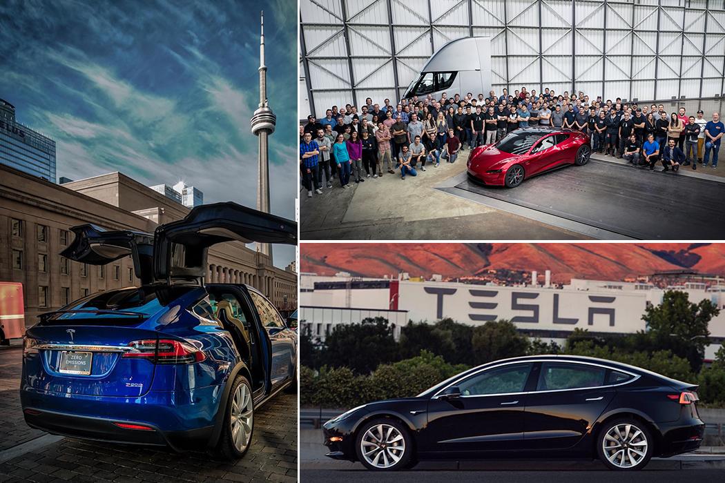 02 Tesla
