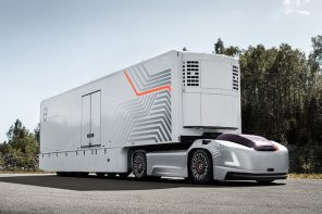 Volvo's Vera makes trucking autonomous and safe
