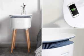 Compact Living Just Got Easier
