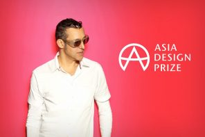 Get your work noticed by Karim Rashid at the Asia Design Prize 2019!