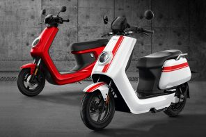NIU, the Company that Built the World's Most Powerful E-scooter