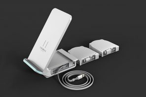 The Charger You Want and the Charger You Need, All In One