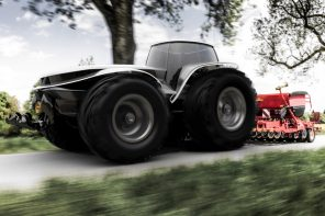 Tractors in 2040 sure look intense