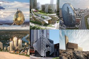 YD Handpicks: Winning Architectural Designs from A' Design 2018