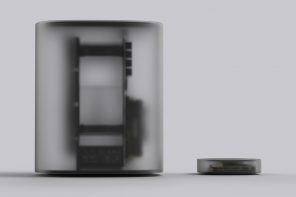 An All-New Cube Computer