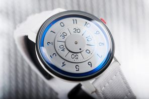 Anicorn and NASA made some 'out of this world' watches