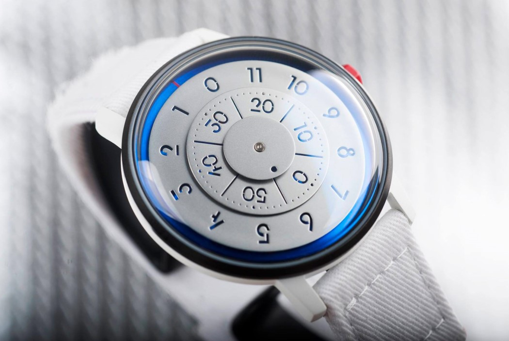 a11ea7812f9 Anicorn and NASA made some  out of this world  watches