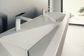 Leave it to Le Projet to Prettify Your Bathroom