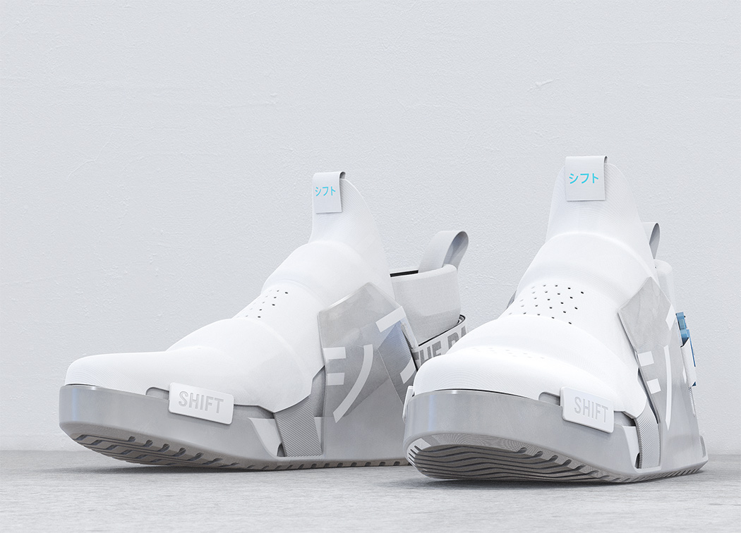842a4941aa7 Deconstructed Footwear of the Future - Teofilo.net