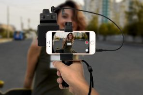 The World's First Complete Smartphone Video Kit!