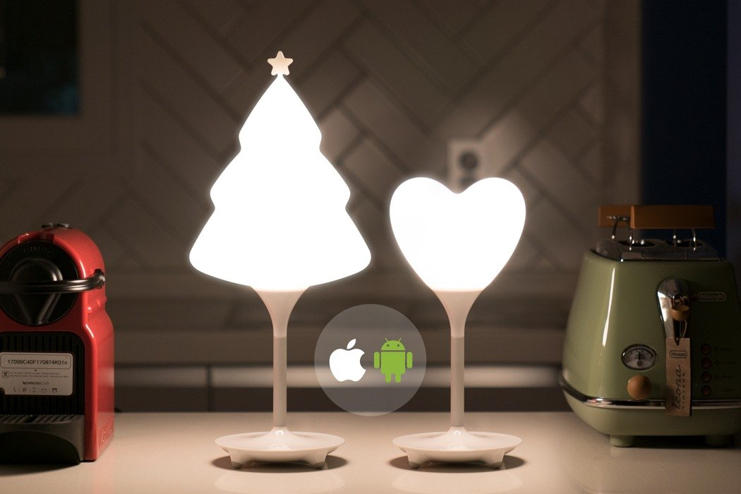 sno_smart_xmas_tree_lamp_layout
