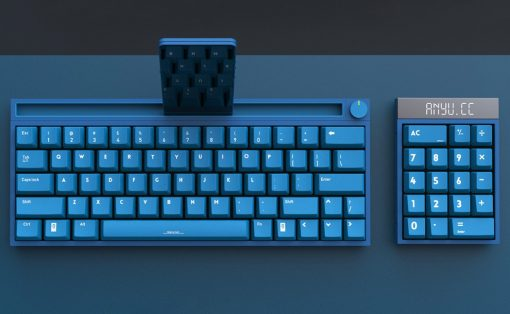 fangyuan_mechanical_keyboard_layout