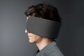 Panasonic's Human Blinkers basically contradict themselves