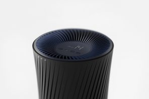 A Wireless Air Purifier for the Modern Home