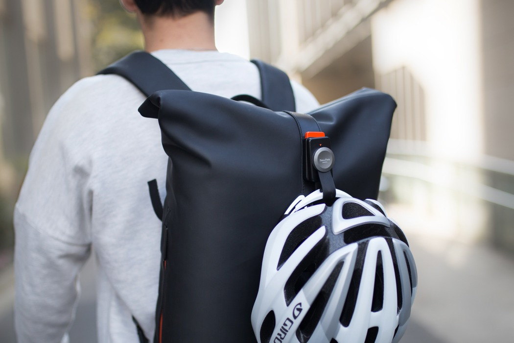 A New Breed of Backpack Design