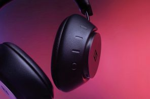 Dolby's latest headphones bring the cinema to your ears