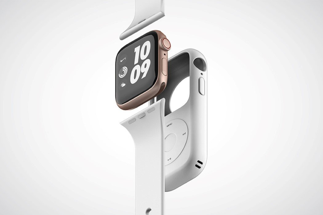 10 Unique Apple Watch accessories you need to see
