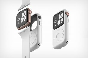This Apple Watch Case is perfect for #throwbackthursday