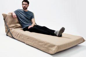 The Cushion Tamer