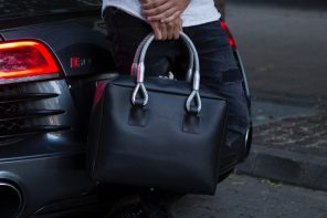 The Wiro Bag: Refined Style, Redefined Sturdiness