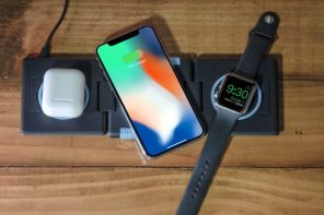 This is the wireless charger that should have been made years ago