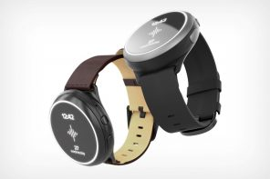 This Wearable was designed to make you a better musician