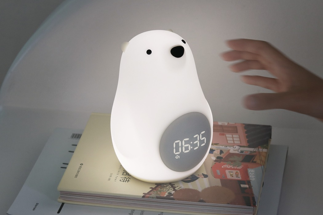 wakeupbear_clock_and_mood_light_layout