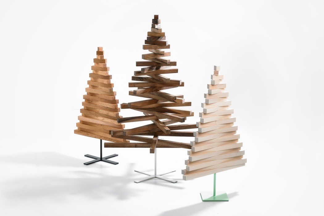 i m dreaming of a minimalist christmas yanko design. Black Bedroom Furniture Sets. Home Design Ideas