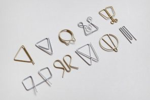 Do you ever wonder what paper clips looked like 150 years ago?