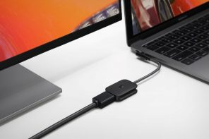 The tiniest HDMI adapter turns your iPad into a home theater