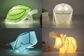 DIY Adorable Lighting!