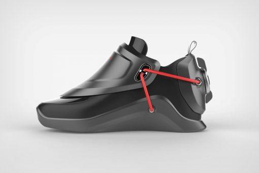 oficina postal Tacto Imbécil  Nike | Yanko Design | Page 3