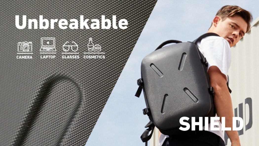 The Unbreakable Hardcase Backpack that s Inspired by a WW2 Legend a4f845bdac