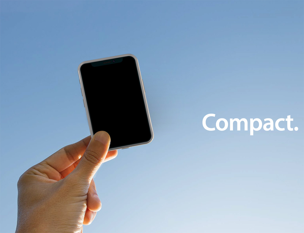 Enough With the Gigantic Smartphones Already