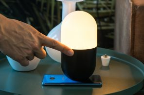 Let There be Portable Light & Charging