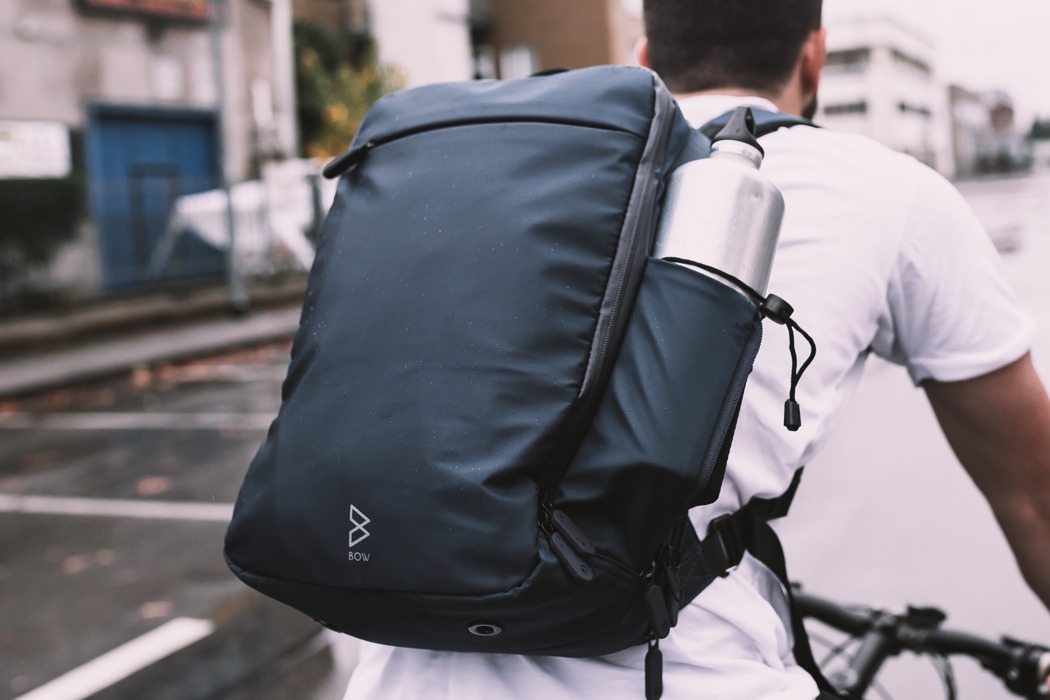 The Quiver X  A Backpack for Jungles and Concrete Jungles b1ebc955b2