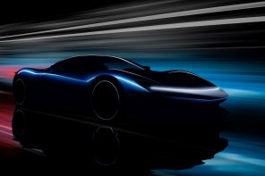 The Pininfarina Battista: Italy's most powerful car ever