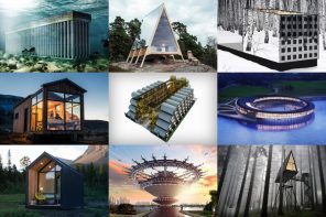 The Top Architecture Designs from 2018