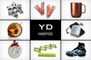 The YD 2018 Holiday Gift Guide