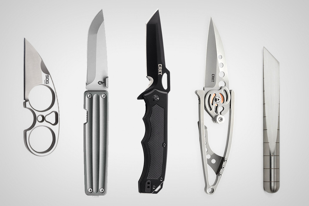 The Yd Guide To Pocket Knife Design Yanko Design,Simple Background Design For Powerpoint Slides