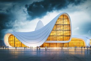 YD JOB ALERT: Zaha Hadid Architects is looking for a Lead Designer/Architect
