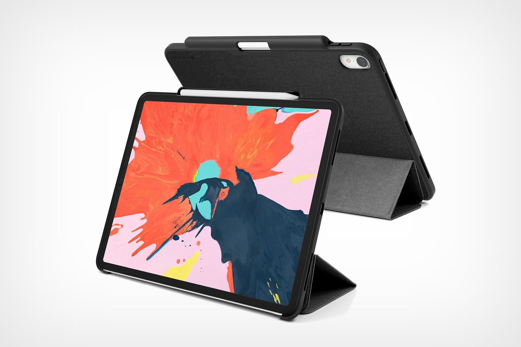 Atech S Ipad Pro Case Sports A Pencil Holder For Docking And Charging Yanko Design,Bridal Lehenga Lehenga Blouse Designs Catalogue 2020
