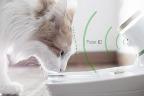 FaceID… now for pets too.