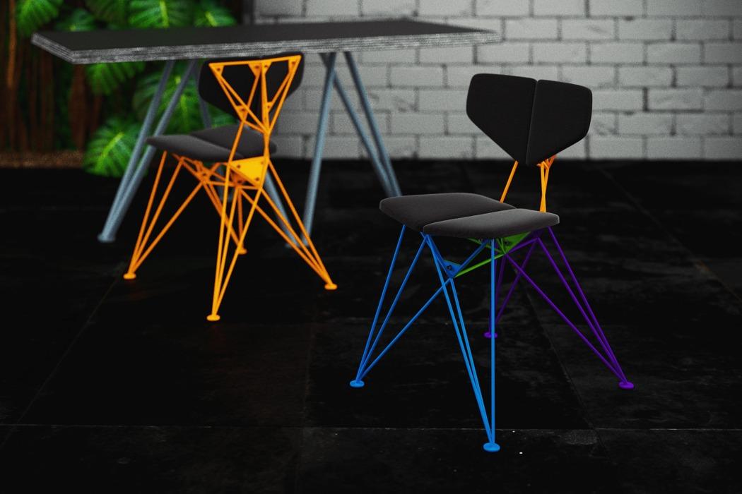 star_chair_layout
