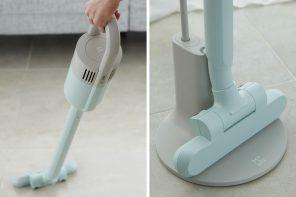 One Very Handsome Vacuum