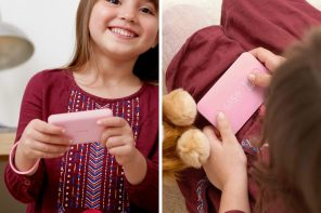 Pigzbe Gives Kids Financial Superpowers!