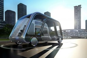 Self-driving cars won't just change transport. They'll change hotels too.